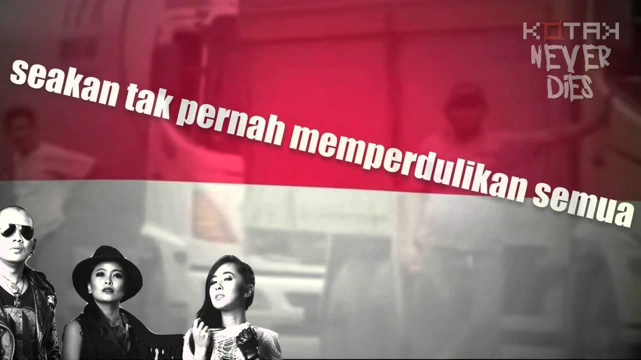 Download Kotak - Satu Indonesia MP3 Gratis