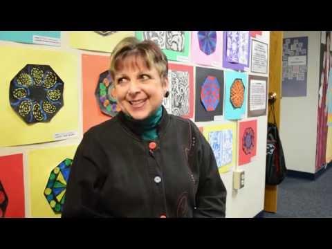 Eileen Prince - Sycamore School - 30th Anniversary