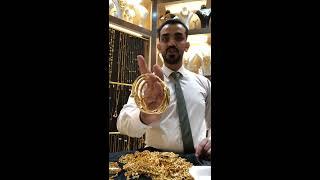 #x202b;بث جديد و مباشر من صياغه ومجوهرات الكوثر 2018#x202c;lrm;