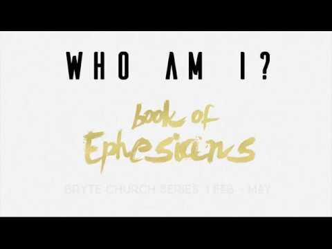 Who am I Series - I am_____