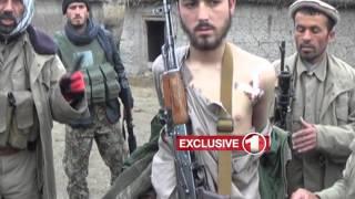 شکنجه یک دختر خردسال از سوی طالبان در تخار به خاطر فروش ۴ گلوله