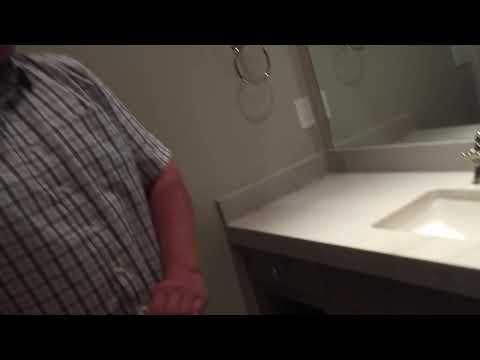 Stunning Driftwood Gray Maple Cabinets