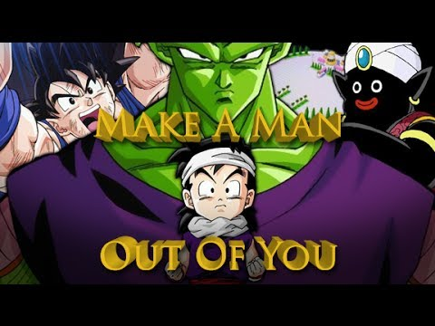 TFS Parody: Make A Man Out Of You
