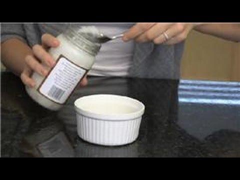 Homemade Recipes for Skin Care : Homemade Organic Moisturizing Lotion Recipes