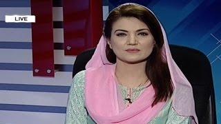 Tabdeeli Reham Khan Kay Saath 21 April 2016 | Thank You Raheel Sharif