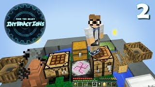 It's Not a Skyblock! | FTB Interactions | 1 - CheersKevin