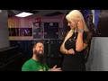 WWE NXT Maryse Denies Being Hornswoggles Secret Admirer