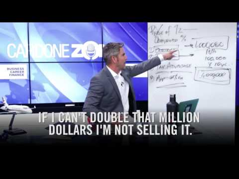 The Fastest Way to Double Your Money- Grant Cardone