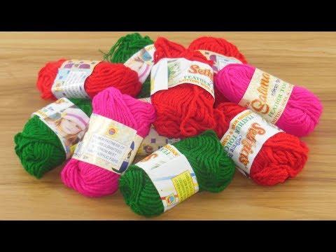 Diy Wall decor idea with color woolen | Best craft idea | DIY arts and crafts