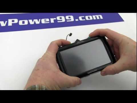How To Replace Your Magellan RoadMate 3045 Battery