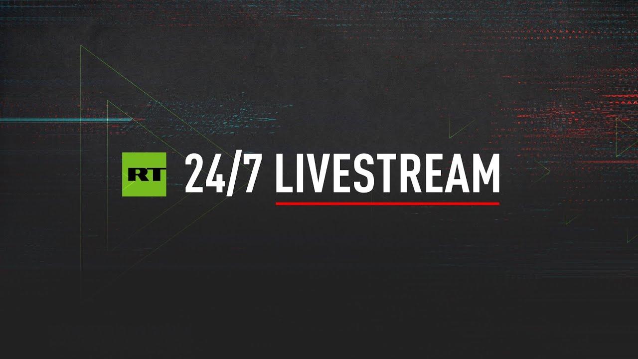 RT News   Livestream 24/7