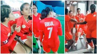 Bigil Girls Tik Tok Video Collections | Bigil Girls Tamil Dubsmash Videos | Bigil Girls TikTok