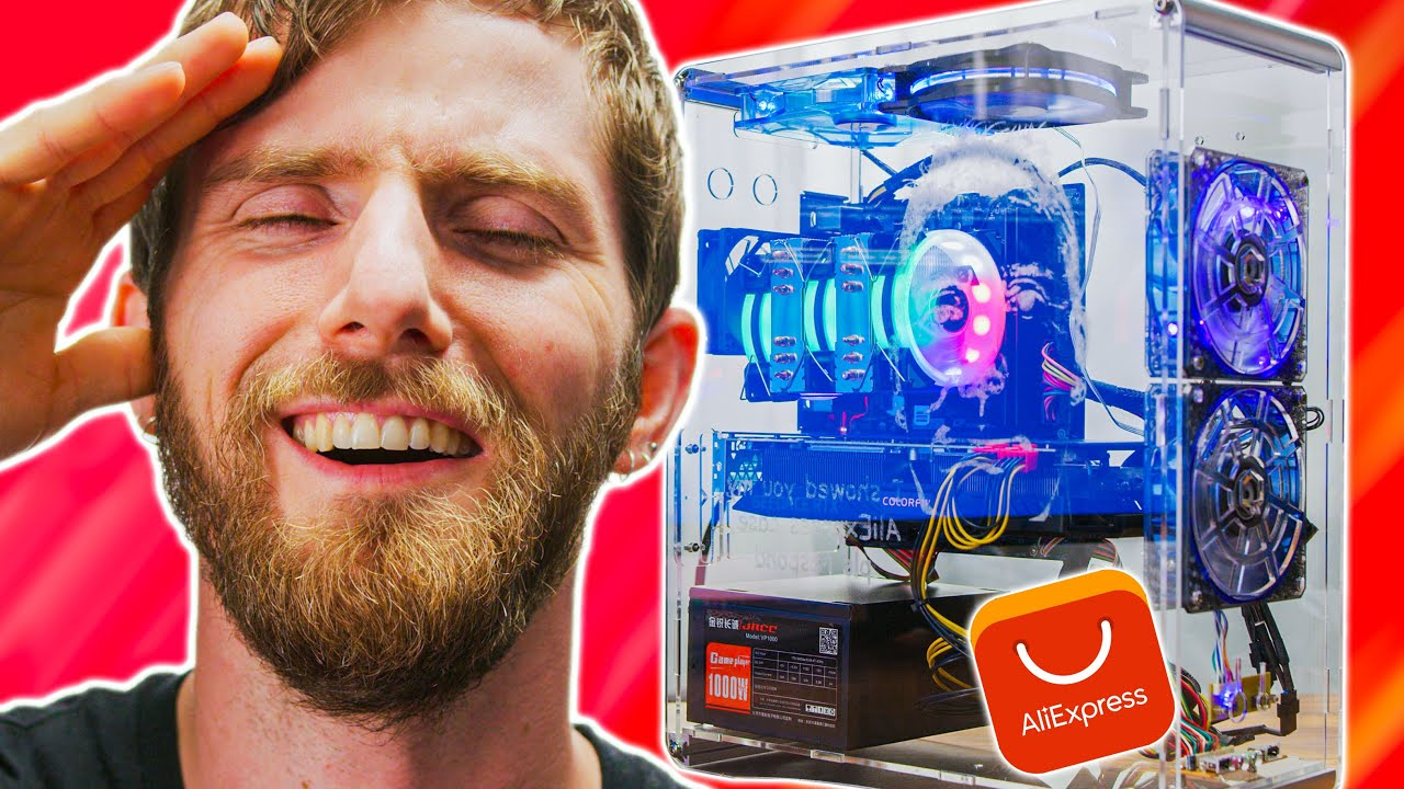 The All AliExpress PC