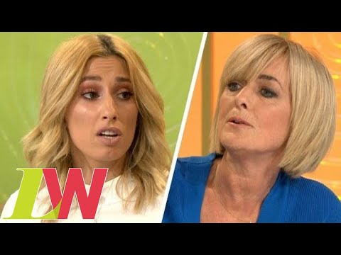 Is It Ok to Evict Your Adult Child? | Loose Women