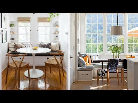 💝 5 Creative Small Dining Room Table Ideas 💝