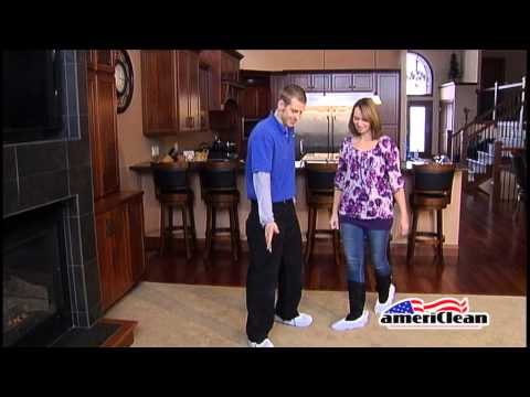 AmeriClean - TV Commercials