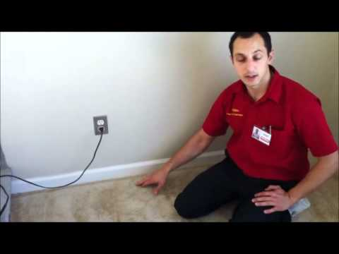 Candle Stains On Your Carpet In Fort Wayne Can Be Removed