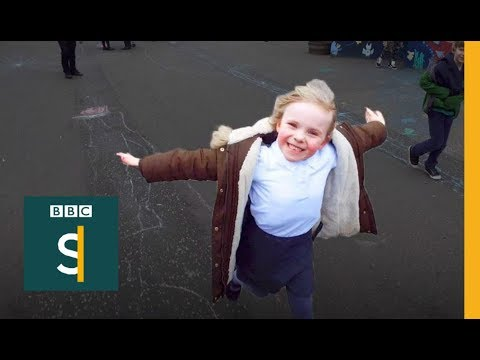 Scotland fights child obesity in a simple and effective way - BBC Stories