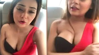 Bigg Boss Sara Khan BOLD Video Goes Viral