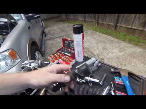 2006 Ford F 150 Lariat 5 4l Replace the Spark Plugs