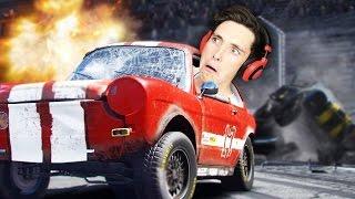 PURE DESTRUCTION! (Next Car Game)
