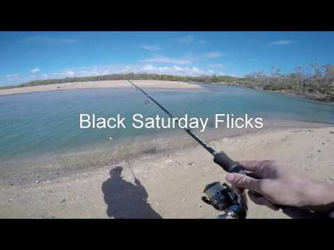 Black Saturday Flicks