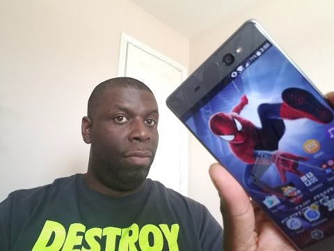 Sony Xperia XA Ultra 2017 Full Review! [SPOILER, GET IT]