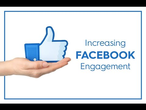 How to Get More likes and Comments on Your Facebook Posts