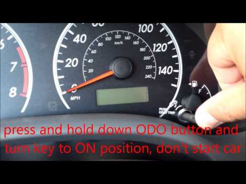 How To Reset Oil Maintenance Light Toyota Corolla √