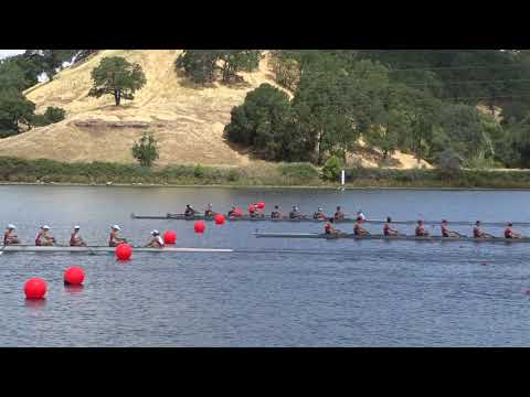 2018 USRowing Youth National Championships - Day 2