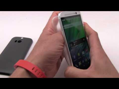 HTC One Camera vs iPhone 5s Camera Apps