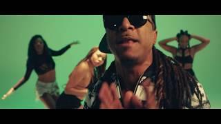 Kerwin Du Bois - Touchdown (Official Music Video)