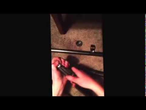 12 gauge remington taking apart