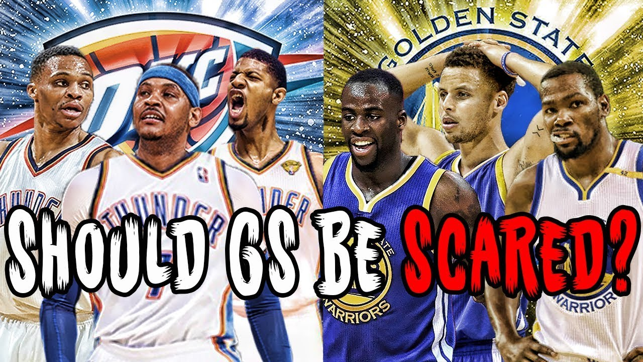 Why the NBA Is SCARED of the Carmelo Anthony Trade!