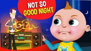 Noisy Night Episode   TooToo Boy   Videogyan Kids Shows   Cartoon animation For Children
