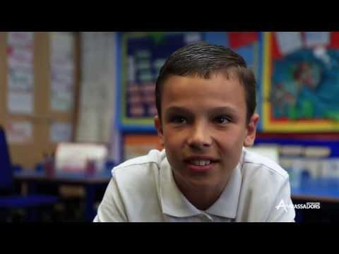 Anti-Bullying Showcase 2013 - Drew Primary School, London