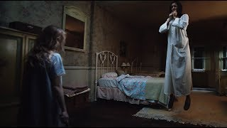 """ANNABELLE: CREATION - """"Closed Review"""" TV Spot"""