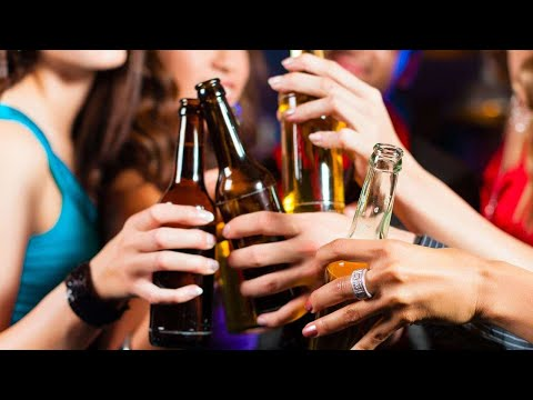 Does Drinking Too Much Raise Tolerance? | Alcoholism