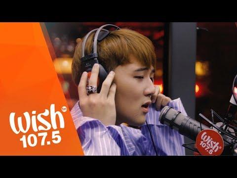 JinHo Bae sings