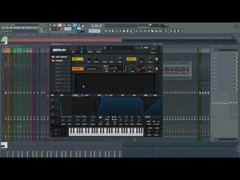 DnB Tutorial in FL Studio 12 | Drum and Bass [Sancus]