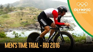 Cycling Road - Men's Time Trial | Rio 2016 Replay