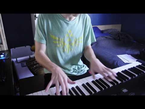 Maple Leaf Rag Cover - Scott Joplin