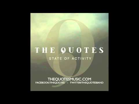 The Quotes - Go Back Home