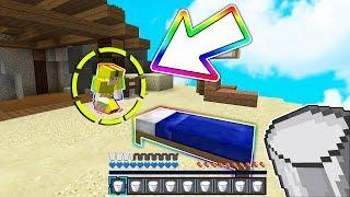 BEDWARS MILK ONLY CHALLENGE .. *NEW TREND* (Minecraft Bedwars)