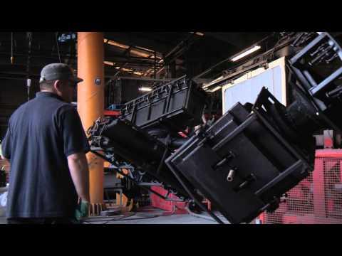Carbery Plastics Corporate Video
