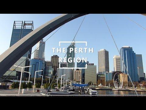 The Perth Region | The Heart of Western Australia