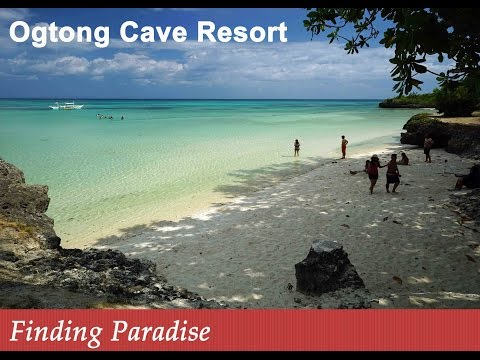 Ogtong Cave Resort | Bantayan Island Resorts