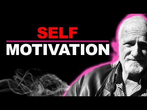 Self Motivation: How to Harness Your Inner Beast | Be Consistent | Psychology