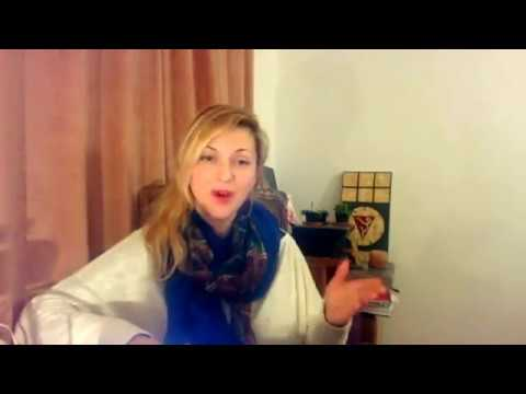 How to Be More Energized -The Diet - Part 3 - Cristiana Eltrayan