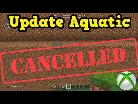 Minecraft Xbox One CANCELLED AGAIN & WHY?